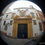 Sevilla. Iglesia Sagrado Corazón (1)