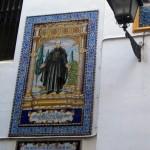 Sevilla. Iglesia Sagrado Corazón (2)
