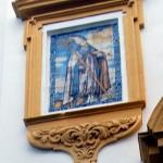 Sevilla. Iglesia Sagrado Corazón (3)
