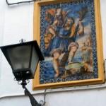 Sevilla. Iglesia Sagrado Corazón (4)