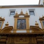 Sevilla. Iglesia Sagrado Corazón (5)