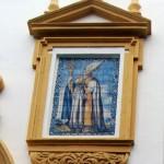 Sevilla. Iglesia Sagrado Corazón (7)