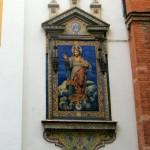 Sevilla. Iglesia Sagrado Corazón (8)