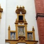 Sevilla. Iglesia Sagrado Corazón (9)