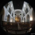 Sevilla. Iglesia Sagrado Corazón (10)