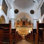 Sevilla. Iglesia Sagrado Corazón (11)