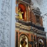 Sevilla. Iglesia Sagrado Corazón (13)