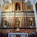 Sevilla. Iglesia Sagrado Corazón (14)
