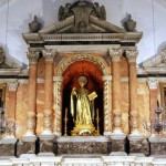 Sevilla. Iglesia Sagrado Corazón (15)