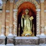 Sevilla. Iglesia Sagrado Corazón (16)