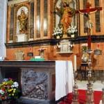Sevilla. Iglesia Sagrado Corazón (18)