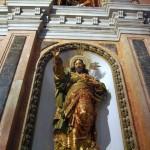 Sevilla. Iglesia Sagrado Corazón (20)