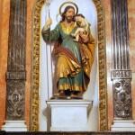 Sevilla. Iglesia Sagrado Corazón (21)
