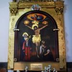 Sevilla. Iglesia Sagrado Corazón (29)