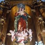 Sevilla. Iglesia Sagrado Corazón (36)
