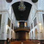 Sevilla. Iglesia Sagrado Corazón (38)