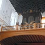 Sevilla. Iglesia Sagrado Corazón (39)