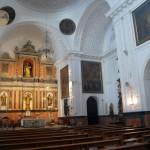 Sevilla. Iglesia Sagrado Corazón (48)