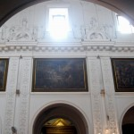 Sevilla. Iglesia Sagrado Corazón (50)