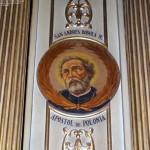 Sevilla. Iglesia Sagrado Corazón (53)
