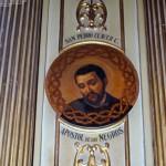 Sevilla. Iglesia Sagrado Corazón (54)