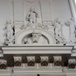 Sevilla. Iglesia Sagrado Corazón (56)
