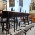 Sevilla. Iglesia Sagrado Corazón (57)
