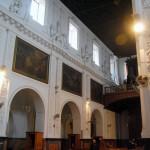 Sevilla. Iglesia Sagrado Corazón (62)