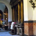Sevilla. Iglesia Sagrado Corazón (65)