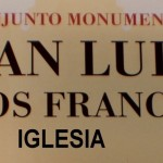 Sevilla. San Luis. Iglesia (1)