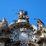 Sevilla. San Luis. Iglesia (4)