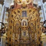 Sevilla. San Luis. Iglesia (21)
