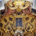Sevilla. San Luis. Iglesia (22)