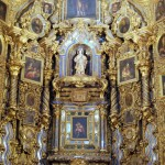 Sevilla. San Luis. Iglesia (23)