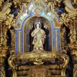 Sevilla. San Luis. Iglesia (24)