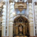 Sevilla. San Luis. Iglesia (30)