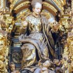 Sevilla. San Luis. Iglesia (33)