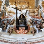 Sevilla. San Luis. Iglesia (40)