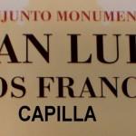 Sevilla. San Luis. Capilla (1)