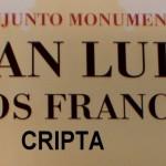 Sevilla. San Luis. Cripta (1)