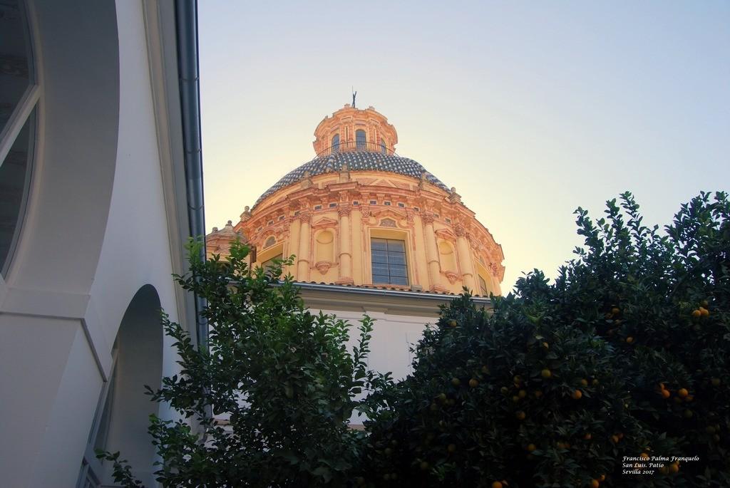 Sevilla. San Luis. Patio (4)