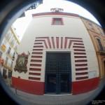 Sevilla. Iglesia de San Buenaventura (2)
