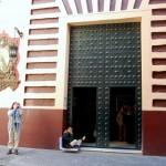 Sevilla. Iglesia de San Buenaventura (5)