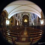 Sevilla. Iglesia de San Buenaventura (6)