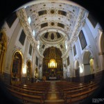 Sevilla. Iglesia de San Buenaventura (7)