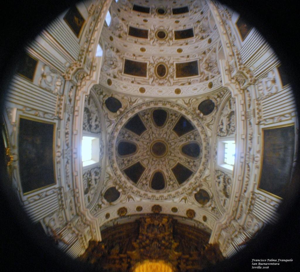 Sevilla. Iglesia de San Buenaventura (10)