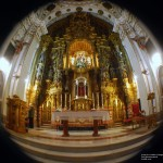 Sevilla. Iglesia de San Buenaventura (12)