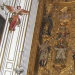 Sevilla. Iglesia de San Buenaventura (14)