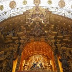Sevilla. Iglesia de San Buenaventura (15)