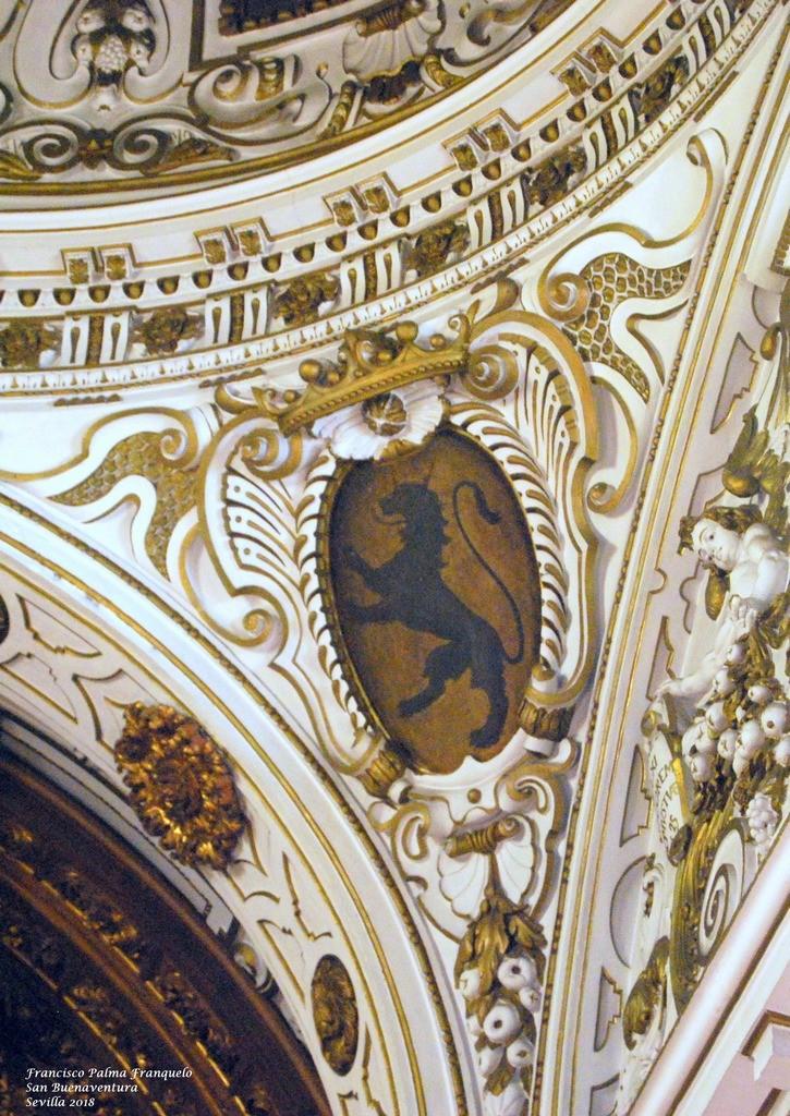 Sevilla. Iglesia de San Buenaventura (17)